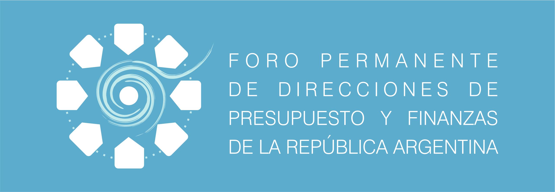 Foro Permanente de Direcciones de Presupuesto y Finanzas